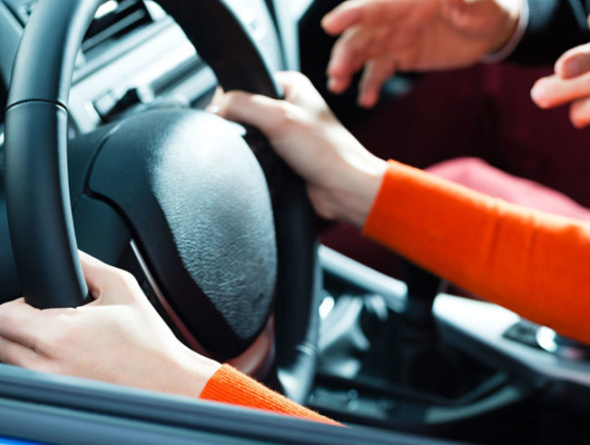 The Top 10 Driving Tips You Might Not Always Learn At Driving School